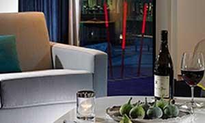 Vie hôtelière destinations à moins de 3h de vol de Paris : rénovations, ouvertures et changements d'enseigne – Août 2013