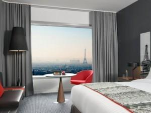 Vie hôtelière France