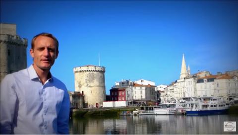 Séminaire à la Rochelle