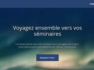 Les nouvelles technologies au service de votre séminaire et événement