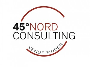 45° Nord Consulting change de logo