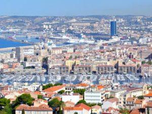 Mon prochain séminaire en France